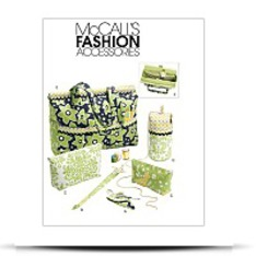 Mc Calls Patterns M6256 Project Tote