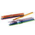 generic colorful aluminum crochet needles hooks